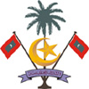 Maldives National Emblem